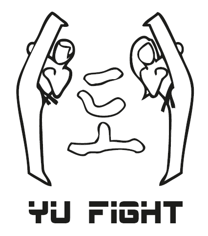 YU-Fight Logo